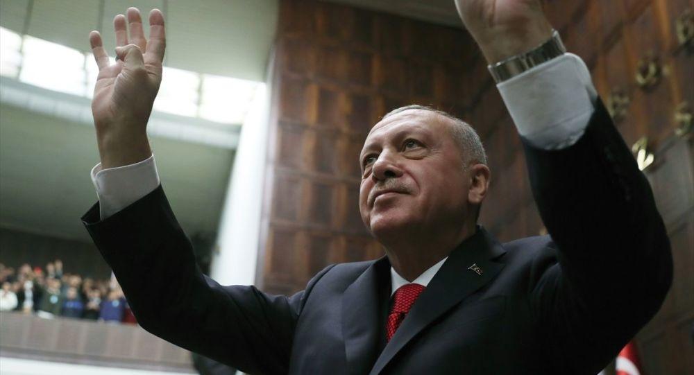 Cumhurbaşkanı Erdoğan yarın Berlin'e gidiyor