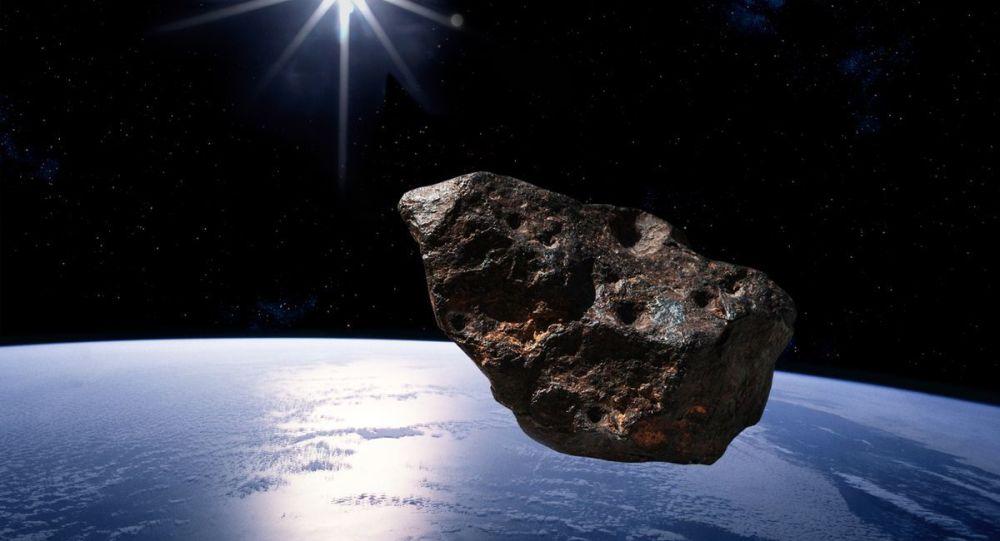 Big Ben'in iki katı büyüklüğündeki göktaşı Dünya'yı 'teğet geçecek'