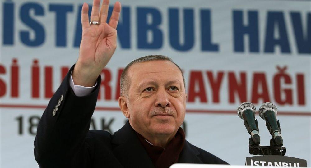 """""""Türkiye, Suriye'de olmaya hatta daha da ilerlemeye devam edecektir"""""""