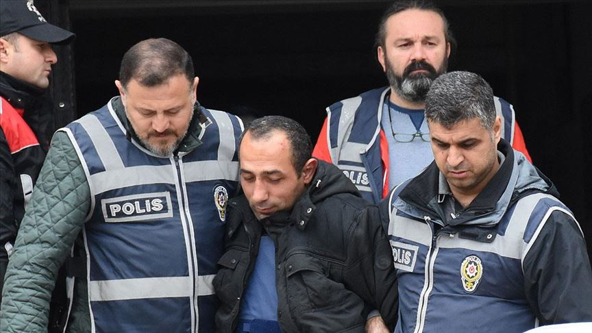 Ceren Özdemir'in katili ağırlaştırılmış müebbet hapis cezasına çarptırıldı