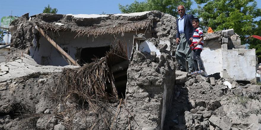 Adıyaman depremi büyük depremin sinyali