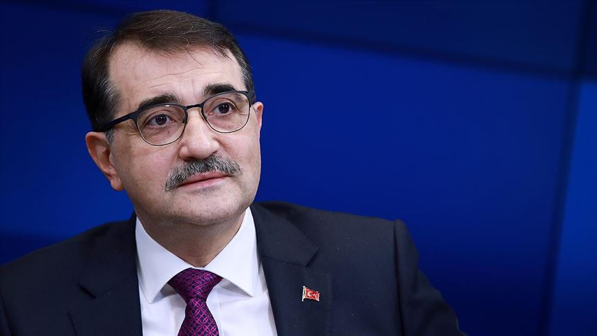 """""""Sinop'ta nükleer santrali başka tedarikçi ile yapabiliriz"""""""