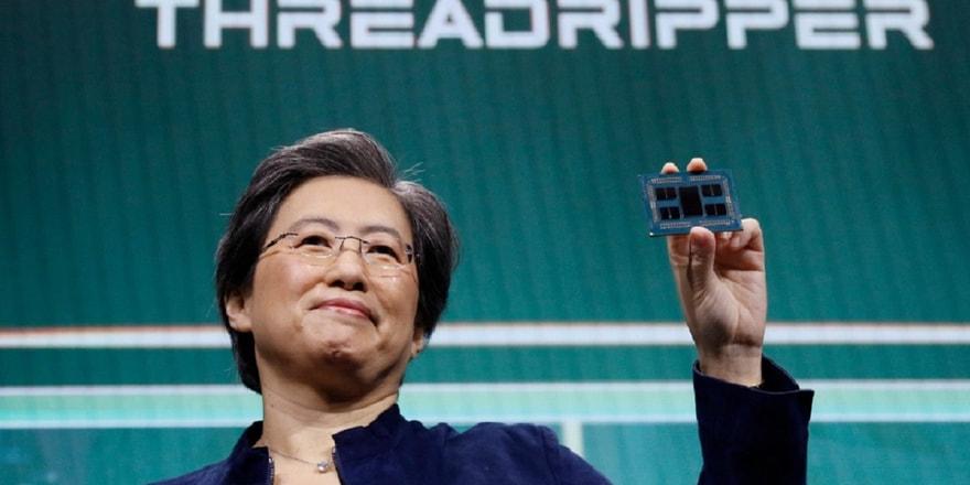 AMD CEO'su açıkladı: Big Navi bu yıl gelecek!