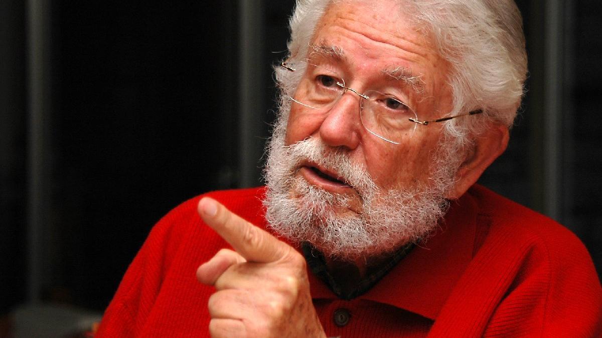 TEMA Vakfı'nın kurucusu Hayrettin Karaca hayatını kaybetti