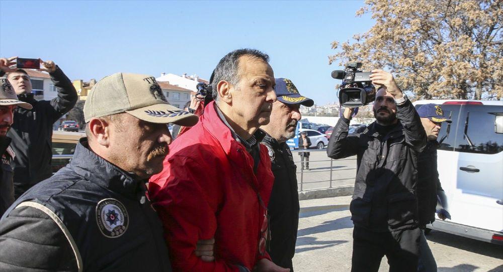 İyidil'in tutukluluğuna itiraz reddedildi
