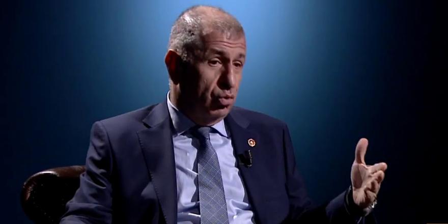 Ümit Özdağ'dan çarpıcı Abdullah Gül iddiası
