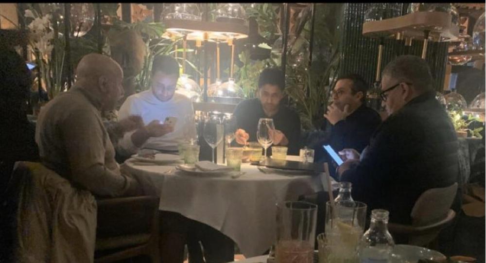Nasser el Khelaifi-Andrea Radrizzani görüşmesi: 'Leeds United'ı satın alacak'