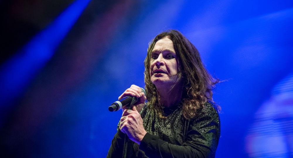 'Metalin babası' Ozzy Osbourne parkinson hastası olduğunu açıkladı