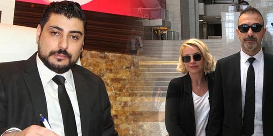 Oyuncu ve eşine saldırıdan yargılanıyordu cinayetten tutuklandı
