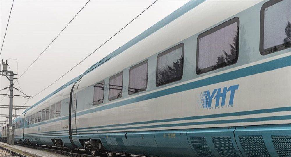 BTS Ankara Şube Başkanı Özdemir: Yüksek hızlı trene yüzde 80 zam daha yapılabilir