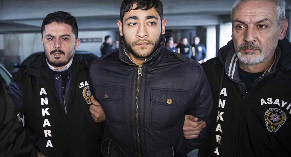 Akademisyen Ceren Damar'ın katil zanlısının annesinden cinsel taciz iddiası