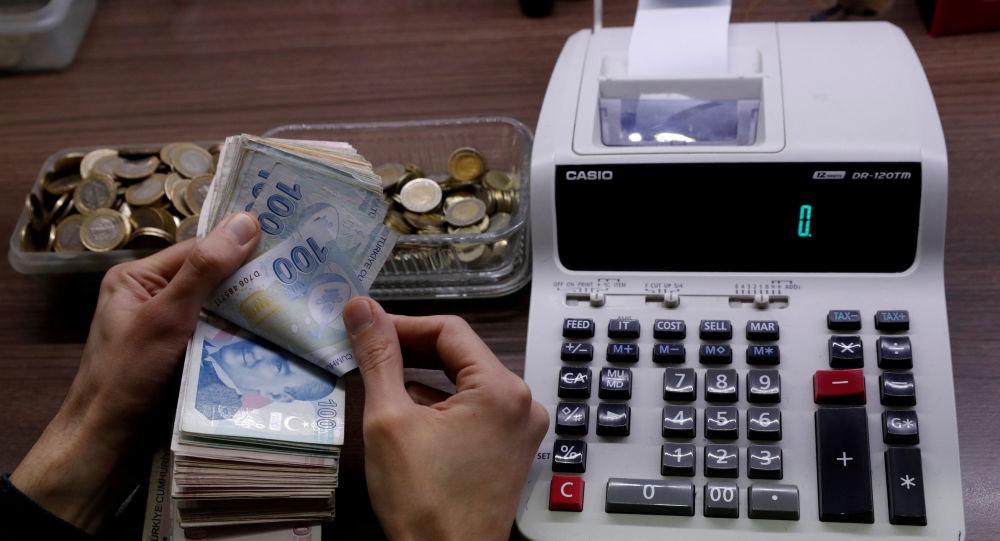 Araştırma: Türklere göre en büyük sorun ekonomi