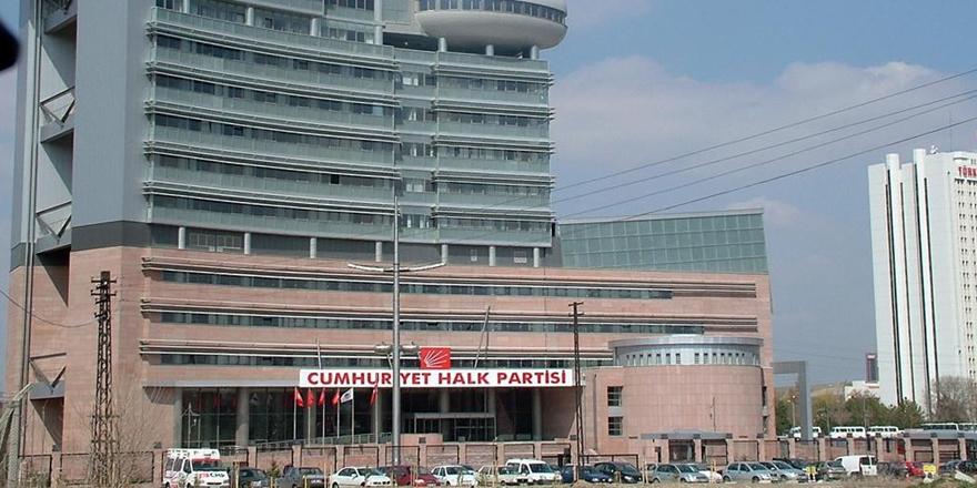 CHP'de 81 il başkanı, Cumhurbaşkanı adayını oyladı