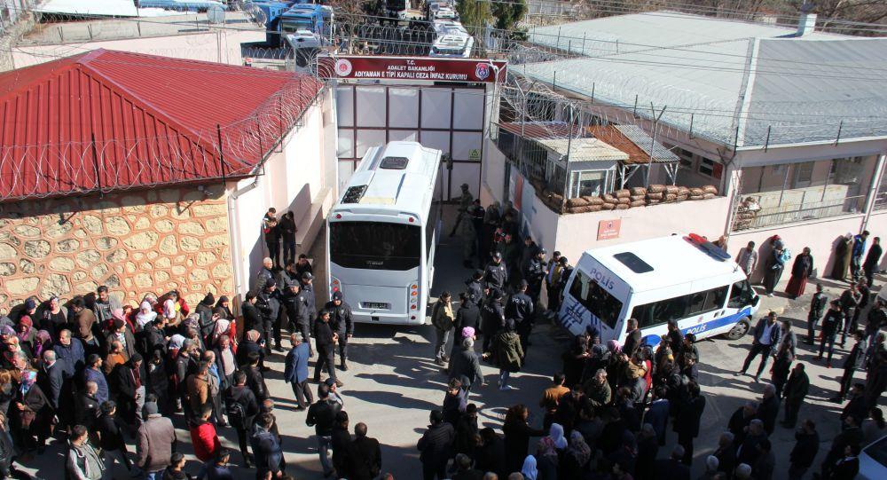 Başsavcı Çevik'ten Adıyaman cezaevinin tahliyesine ilişkin açıklama