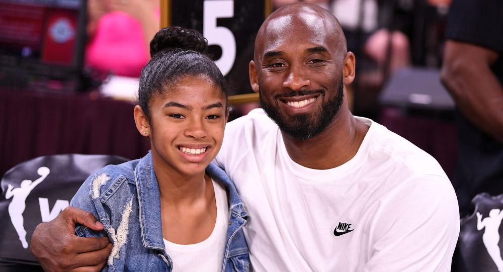 Kobe Bryant ve kızı Gigi: NBA efsanesi ve geleceğin yıldızı