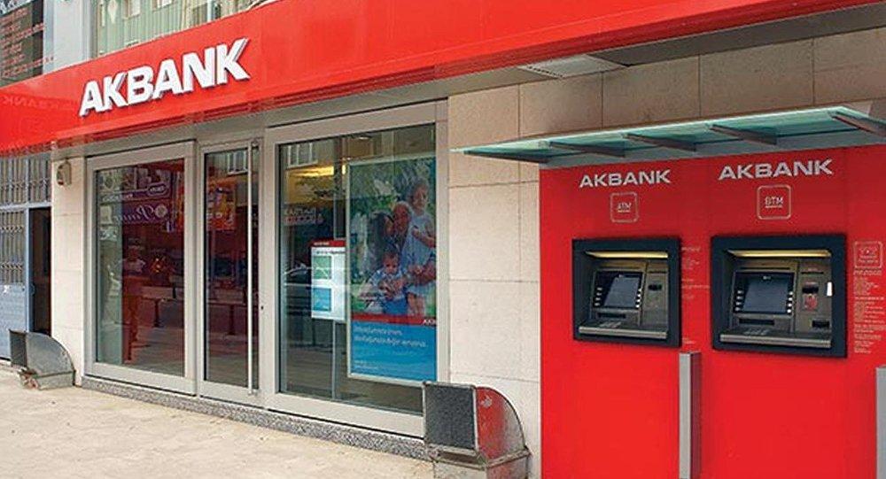 Akbank'a 94 milyon lira ceza kesildi
