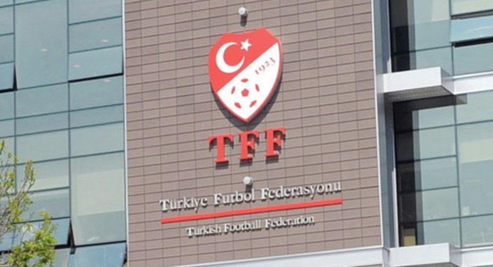 TFF'den Yeni Malatyaspor-Trabzonspor maçının ertelenmesiyle ilgili açıklama
