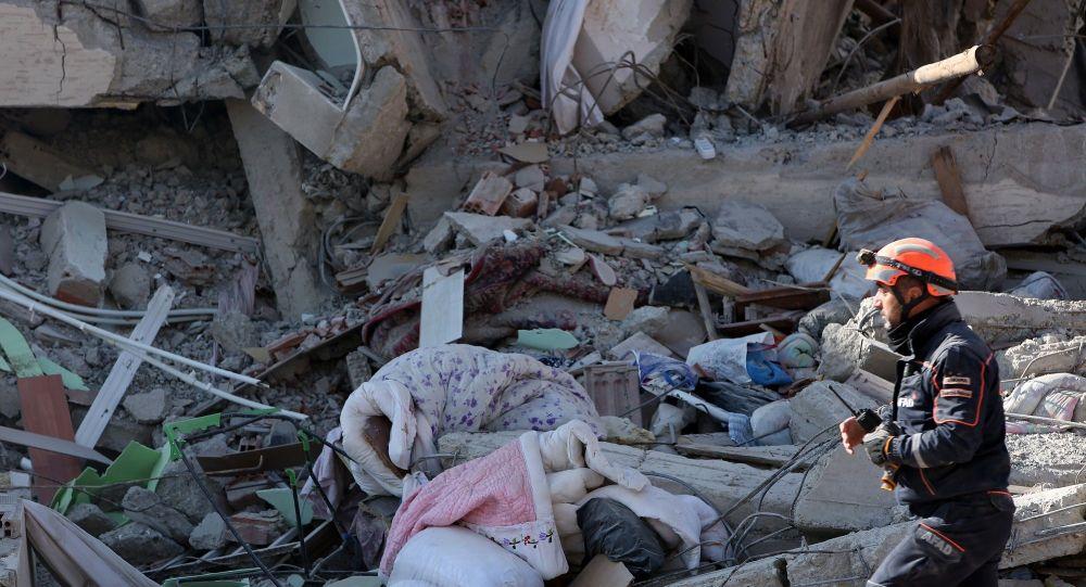 'Deprem şakası'na 235 lira para cezası