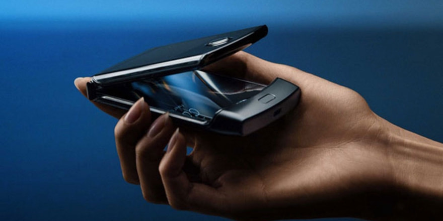 Motorola yeni cep telefonlarını MWC'de tanıtacak