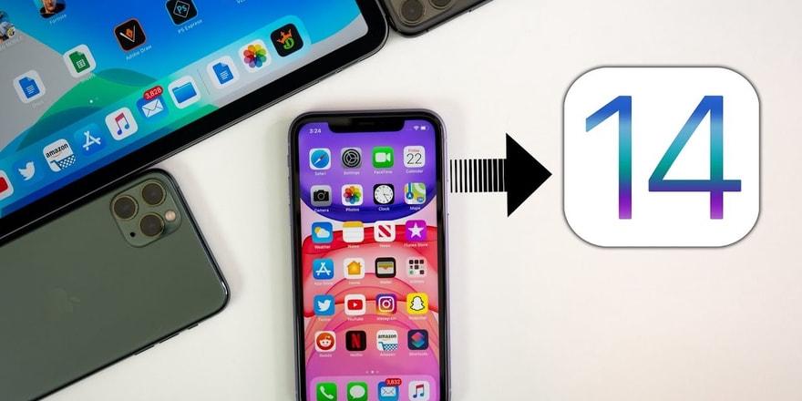 iOS 14 güncellemesini alacak cihazlar ortaya çıktı