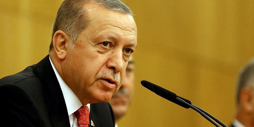 Erdoğan: Bedelli askerliği gündeme almak şehitlere saygısızlık