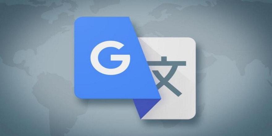 Google Translate canlı transkripsiyon özelliği sunacak