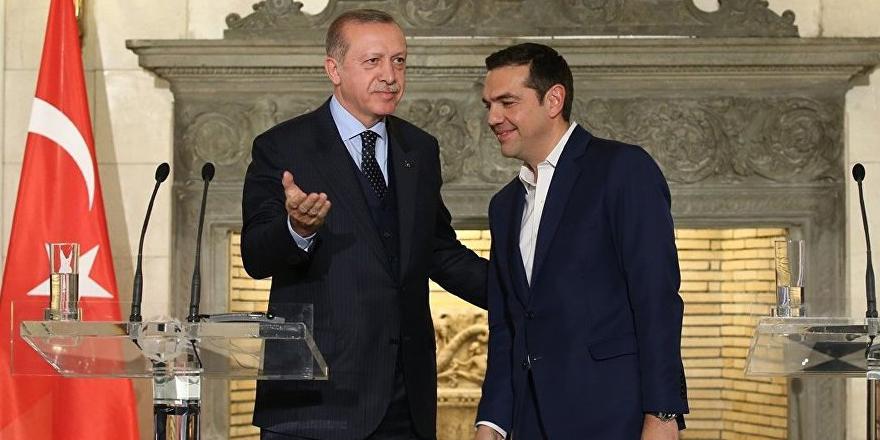 Yunanistan'dan çarpıcı anket: Türkiye'yi AB'de istemiyoruz, savaşa girebiliriz