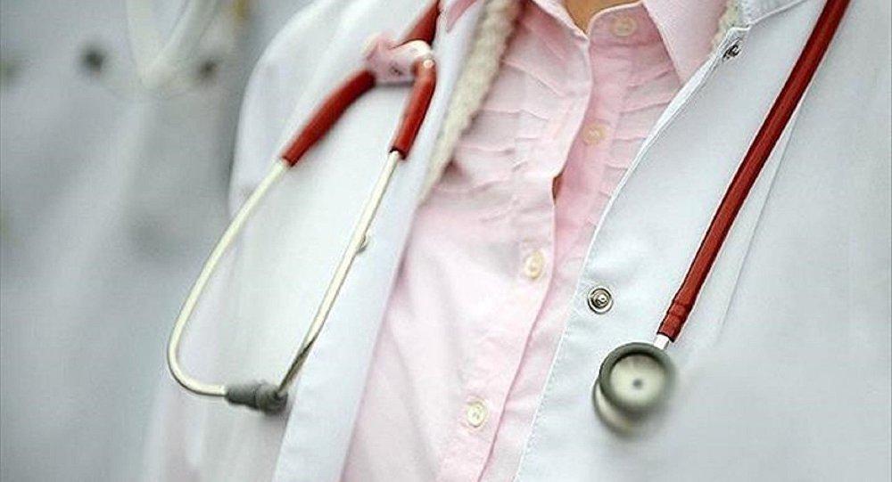 Özel hastanelere müracaat sayısı 13 kat arttı