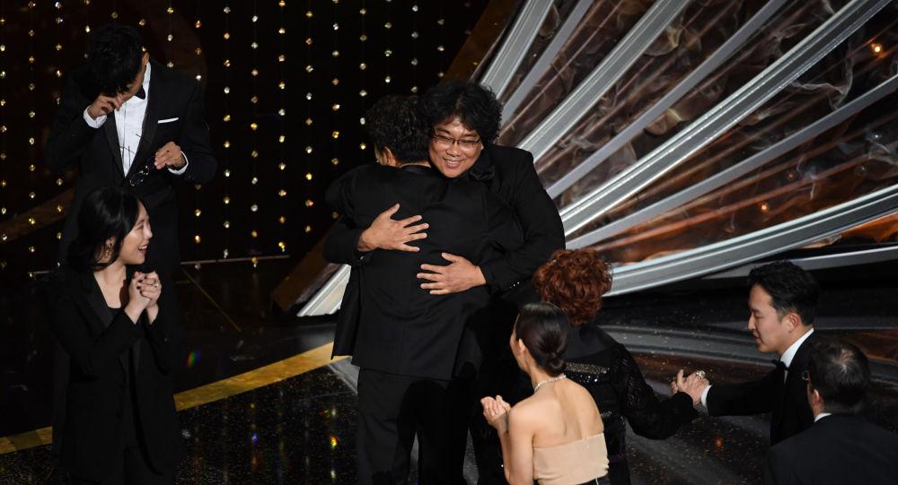 92. Oscar Ödülleri'nde En İyi Film Parasite: Bir gecede 4 ödül