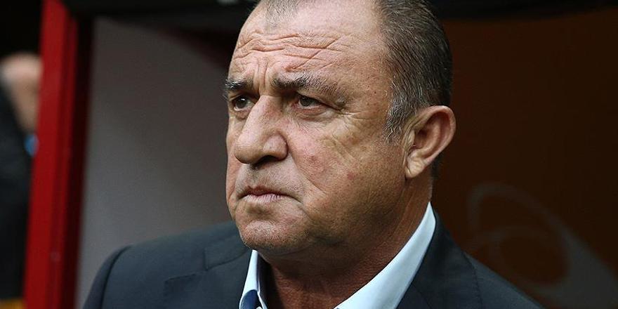 Galatasaray Teknik Direktörü Terim: Maçın ve futbolun hakkını verdik