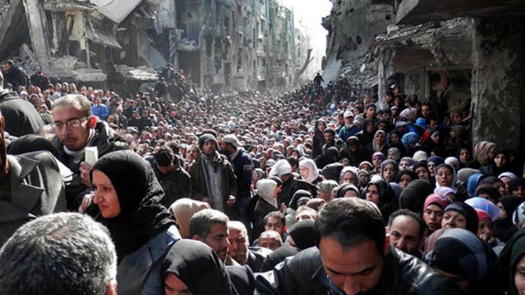 Anlaşma sağlandı: 5 bin sivil tutsak Ramazan'dan önce serbest bırakılacak!