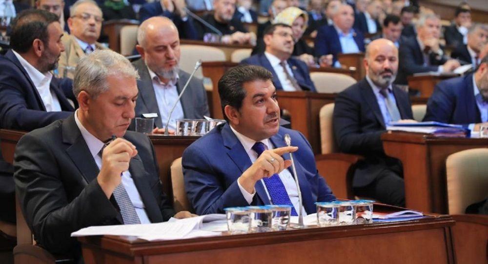AK Partili Göksu: İstanbul'da ulaşıma yüzde 35 zam yapmanın ahlaki bir yönü yok