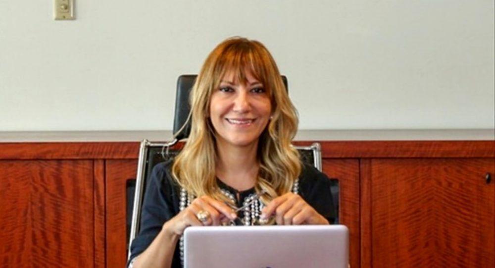 Başörtülü kadınlara hakaret ettiği ileri sürülen Şişli, İBB'deki görevinden istifa etti