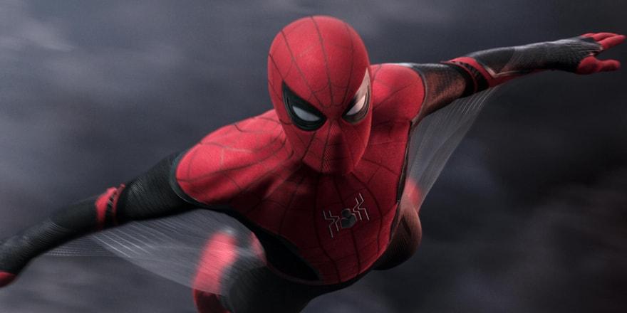 Sony yeni Spider-Man filmi için harekete geçti