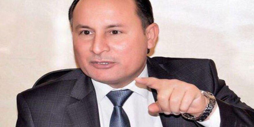 Haşdi Şabi yöneticisi Bağdat'ta kurşunlanarak öldürüldü!