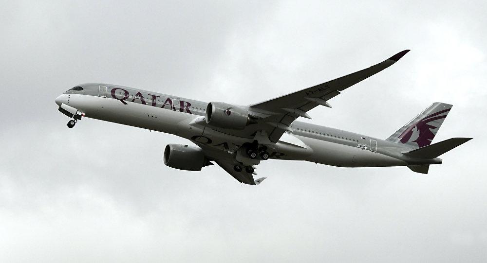 Trabzon-Katar arasında başlatılacak direkt uçuşlar görüşüldü