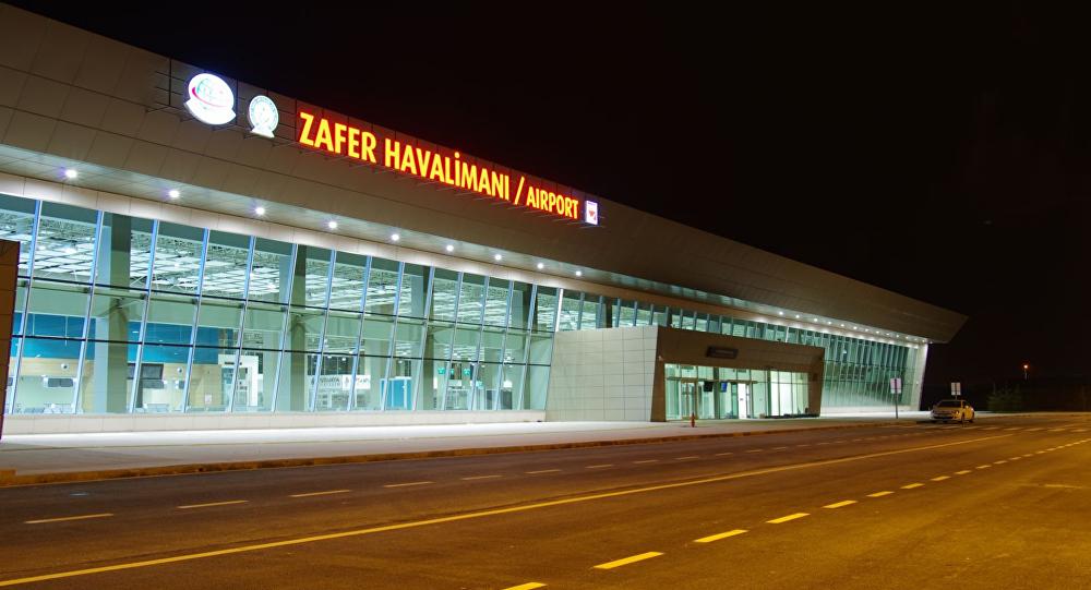 Hazine, Kütahya'daki havalimanı için 205 milyon euro garanti ödeyecek