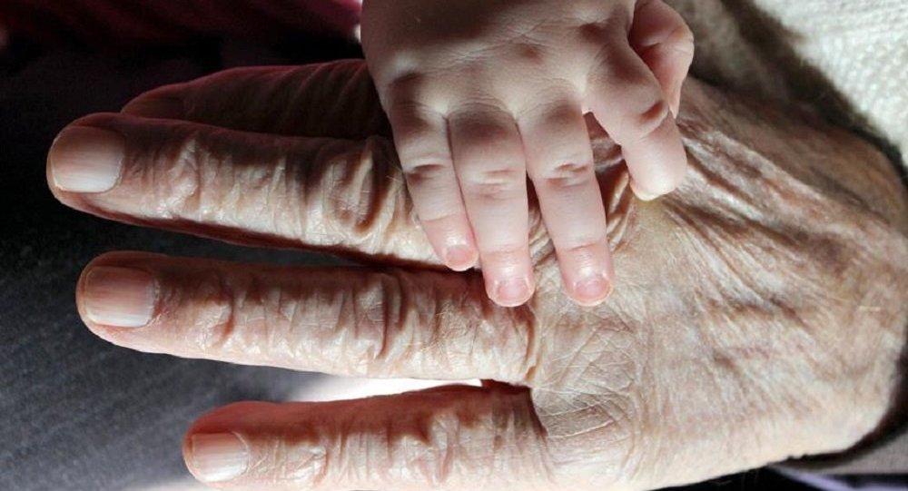 Türkiye'deki yaşlı nüfusu arttı