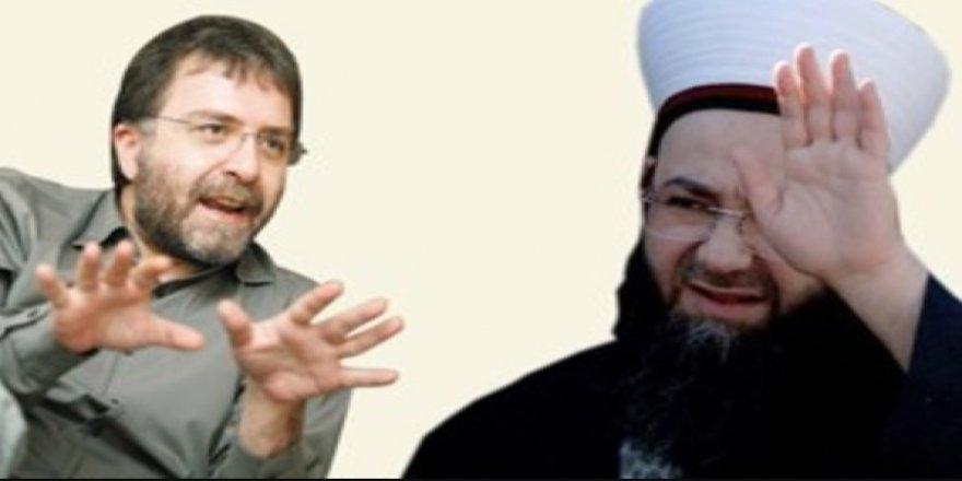Ahmet Hakan'dan Cübbeli'ye cevap: Sen yine Fethullah'ı rüyanda görüyor musun?