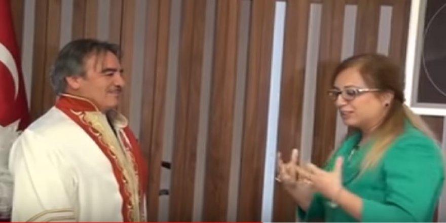 Erdoğan atamıştı! Mazhar Bağlı, eski rektörün kapı kilidini kırdırdı iddiası!