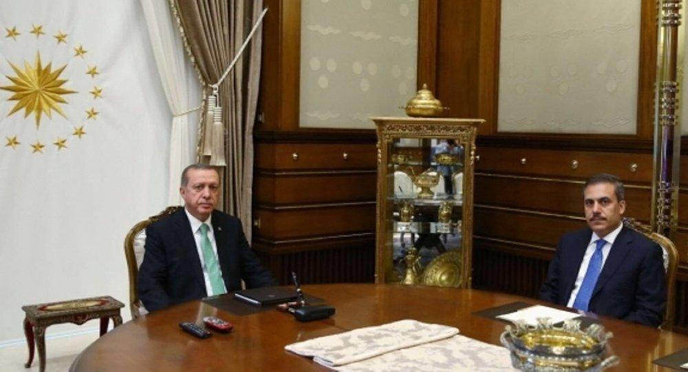 Soruşturma tamamlandı: 'MİT kumpası' Erdoğan ameliyata geç girince çöktü