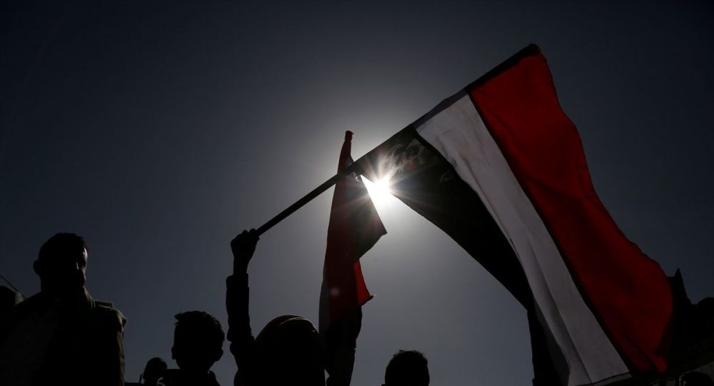 Yemen'de Husiler, koalisyona ait bir savaş uçağı düşürdüklerini duyurdu