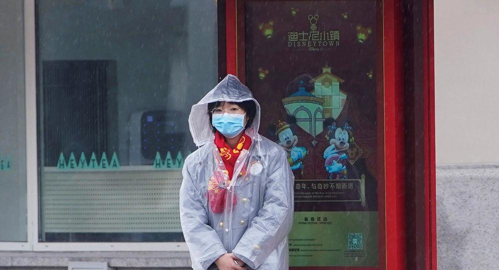 Koronavirüs salgını nedeniyle ölümler 1.500'ü geçti