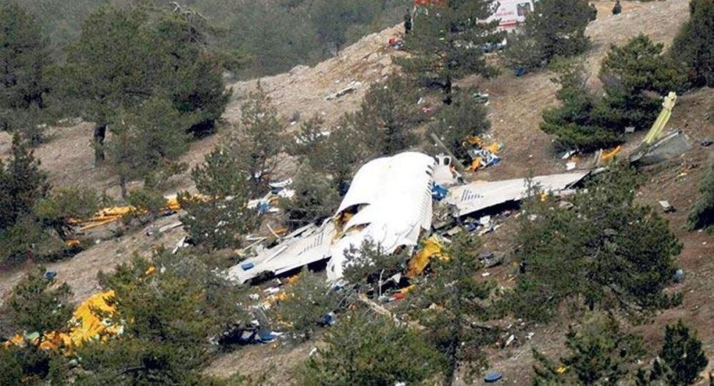 Bir bilim insanı, içinde akademisyenlerin de bulunduğu Isparta uçağının sabotaj sonucunda düştüğünü iddia etti