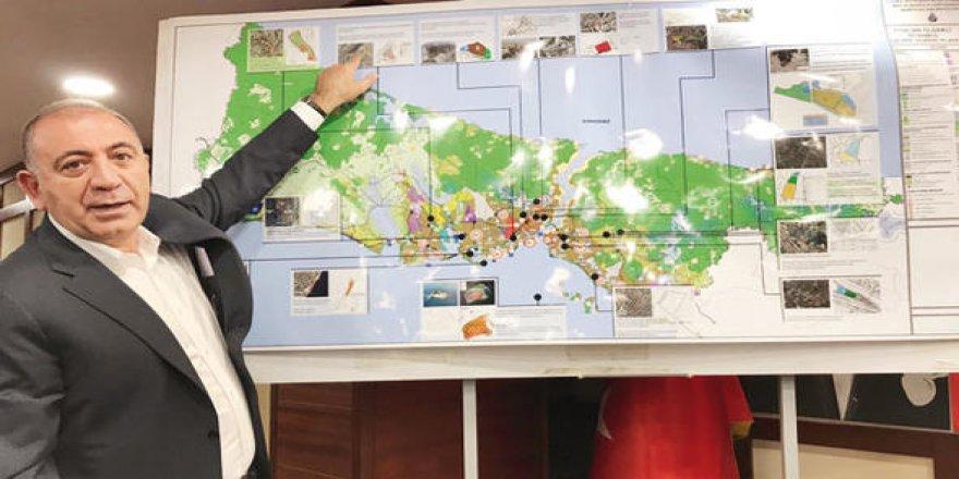 Gürsel Tekin: Sadece İstanbul'a değil, sayın Erdoğan'a da ihanet etmişler