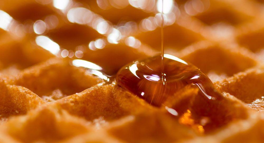 Bal görünümlü şurup üretimine yasak getirildi: 'Bal sanayide değil doğada üretilir'