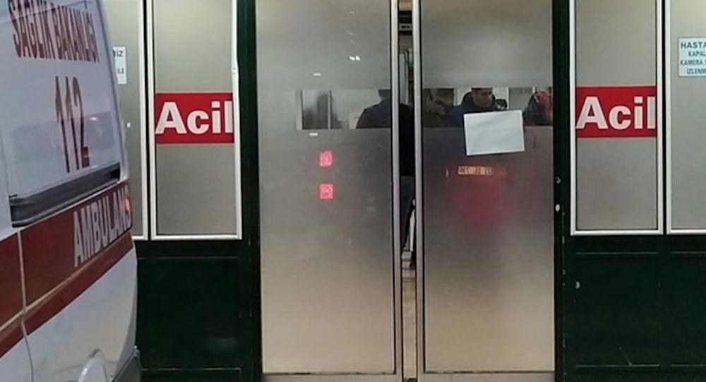 Rize'de Tayland dönüşü ateşlenen kişi koronavirüs şüphesiyle gözlem altında