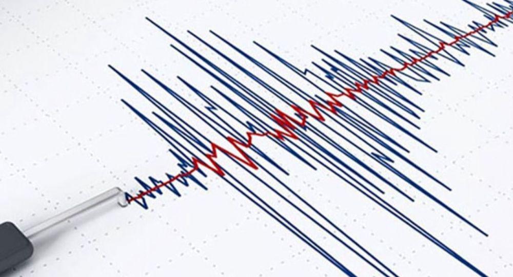 Deprem ölçüm cihazını çaldılar, kendilerini böyle savundular: Akü lazımdı, aldık