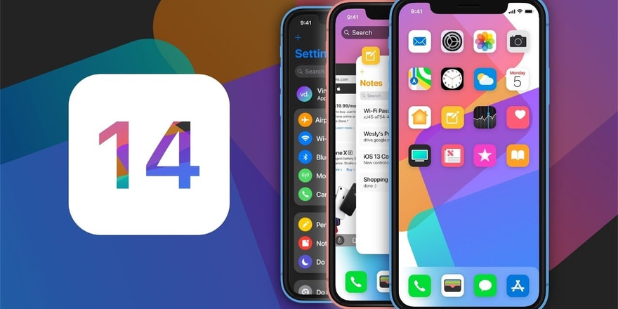 Apple iOS 14 ile kullanıcılara daha fazla özgürlük vaat ediyor