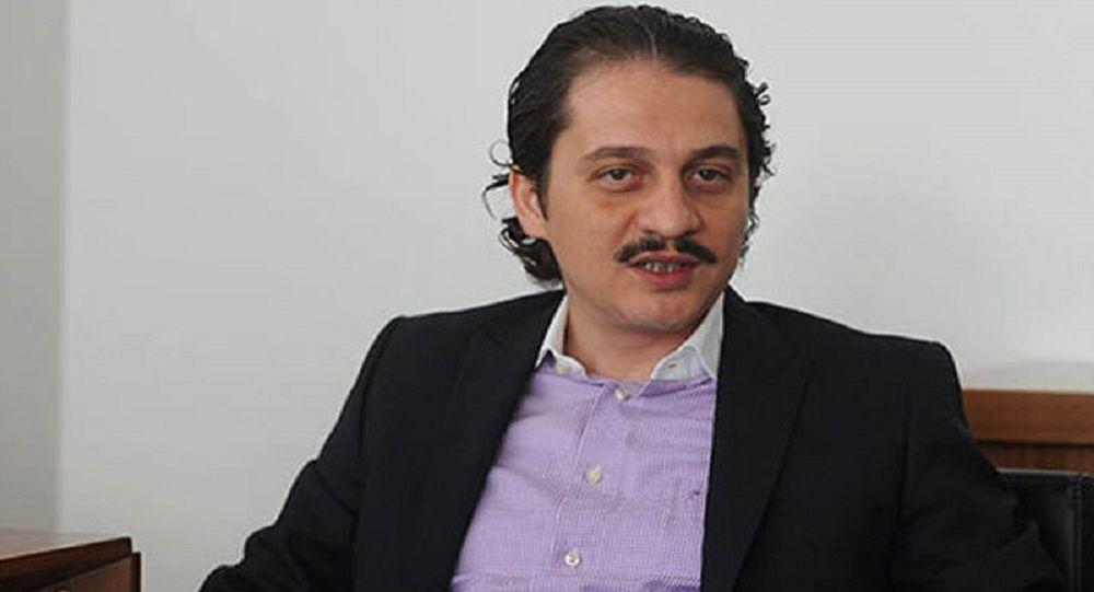 Topbaş'ın damadı Kavurmacı'ya 'FETÖ üyesi olmak' suçundan 15 yıla kadar hapis istemi